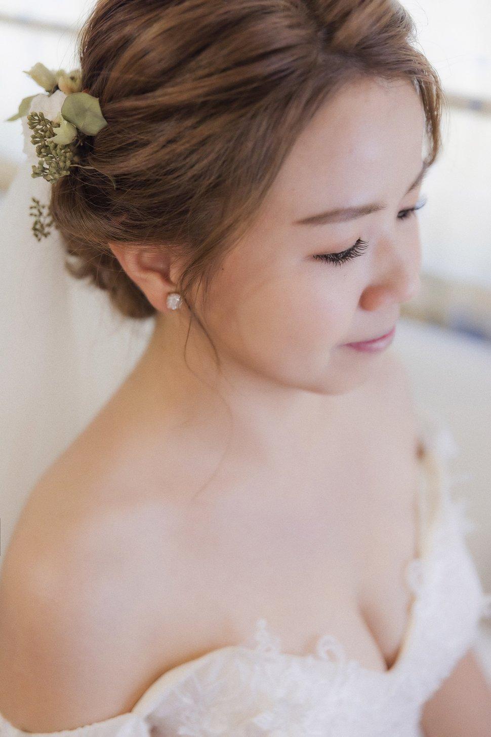 婚禮攝影-2 - Khalil Chou (凱勒·周)《結婚吧》
