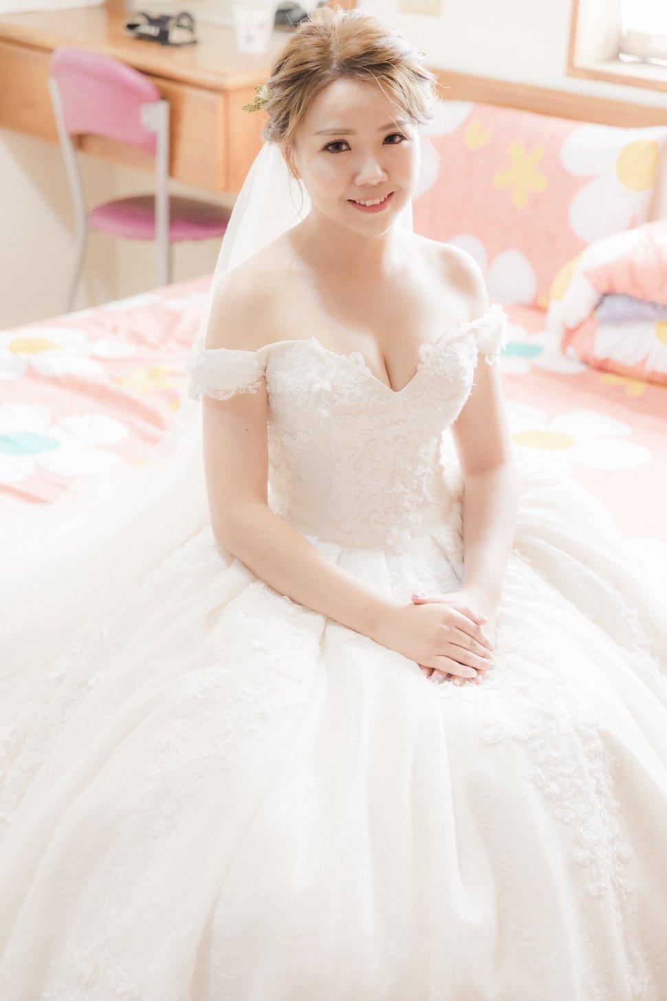 婚禮攝影-4 - Khalil Chou (凱勒·周)《結婚吧》