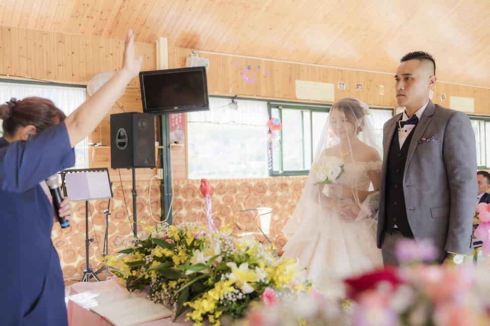 婚禮攝影-21 - Khalil Chou (凱勒·周)《結婚吧》