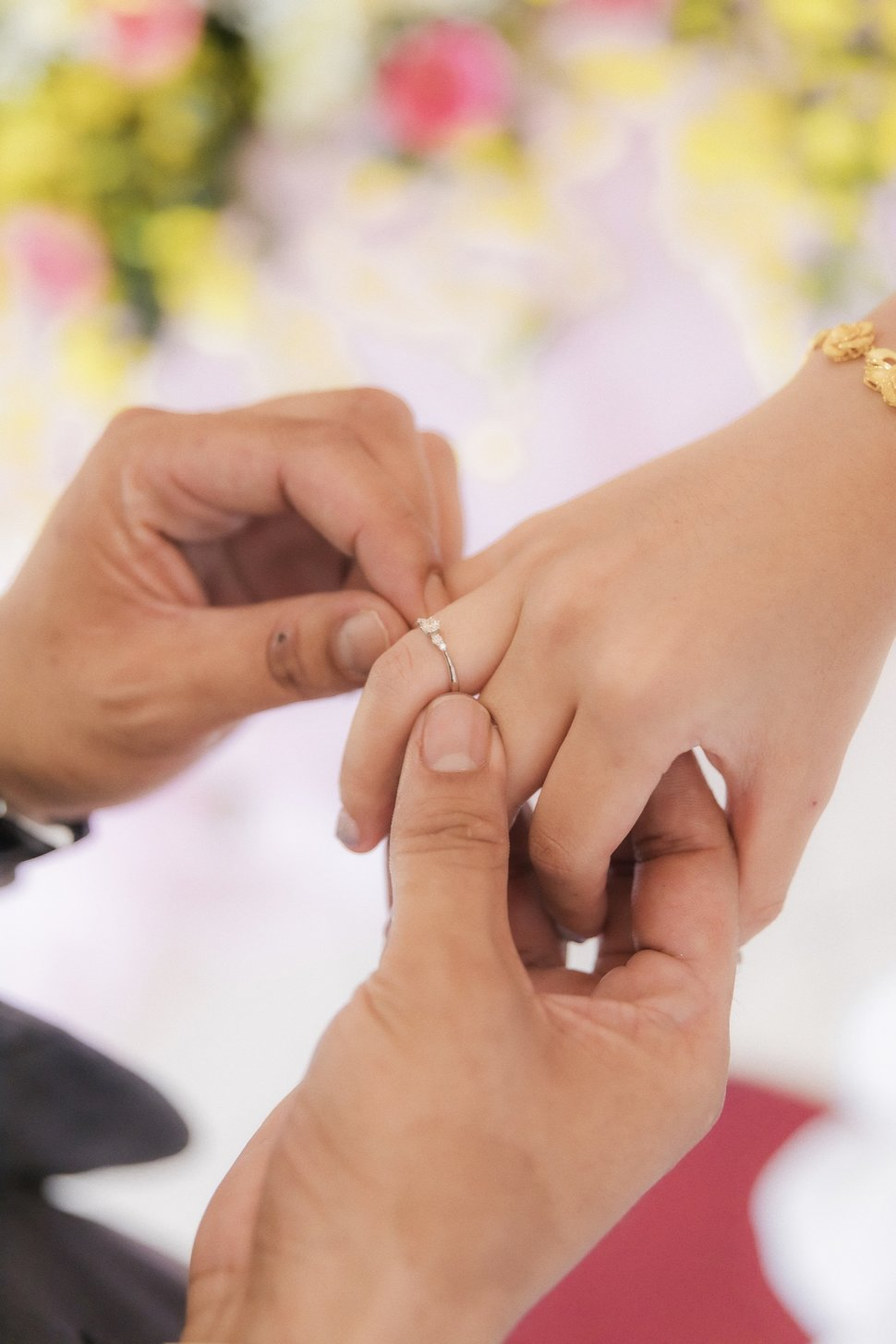 婚禮攝影-24 - Khalil Chou (凱勒·周)《結婚吧》