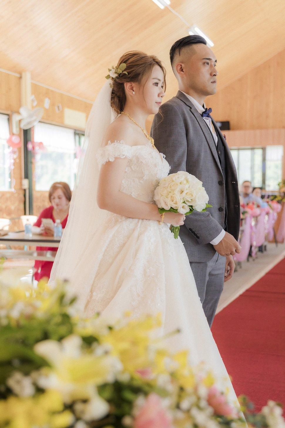 婚禮攝影-32 - Khalil Chou (凱勒·周)《結婚吧》