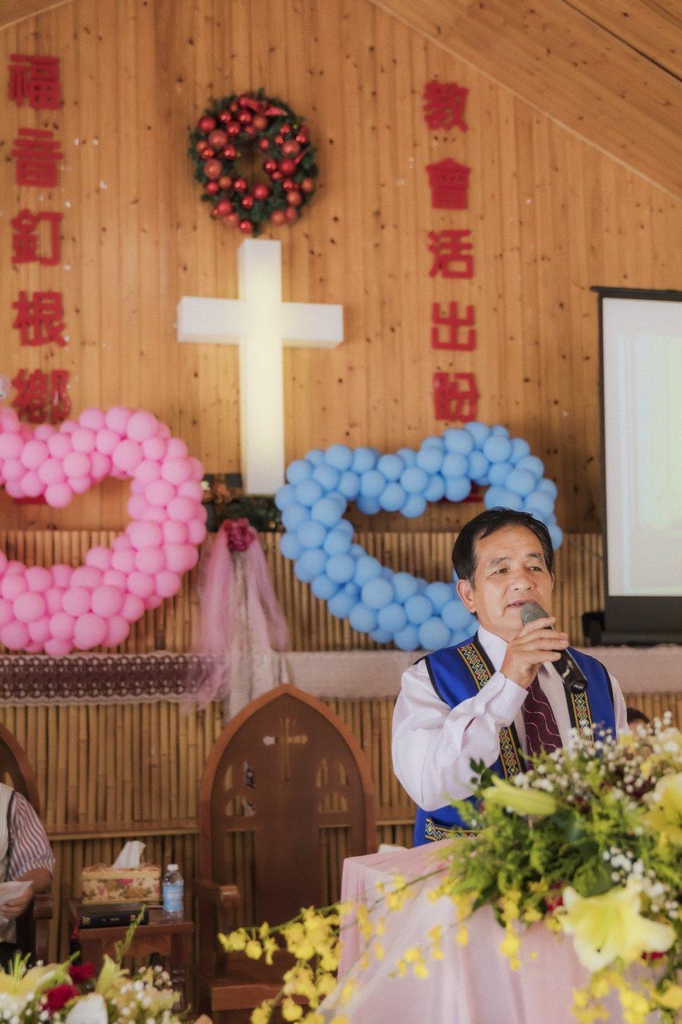 婚禮攝影-36 - Khalil Chou (凱勒·周)《結婚吧》