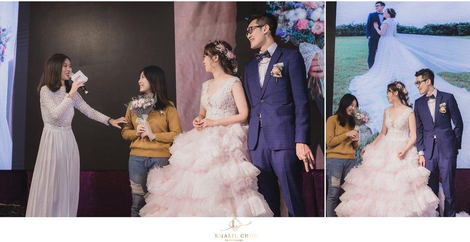婚禮攝影-6 - 凱勒・周 獨立影像 - 結婚吧