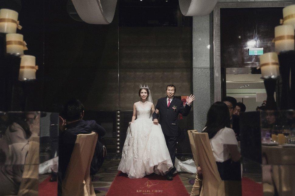 婚禮攝影-10 - 凱勒・周 獨立影像 - 結婚吧