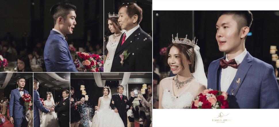 婚禮攝影-12 - 凱勒・周 獨立影像 - 結婚吧