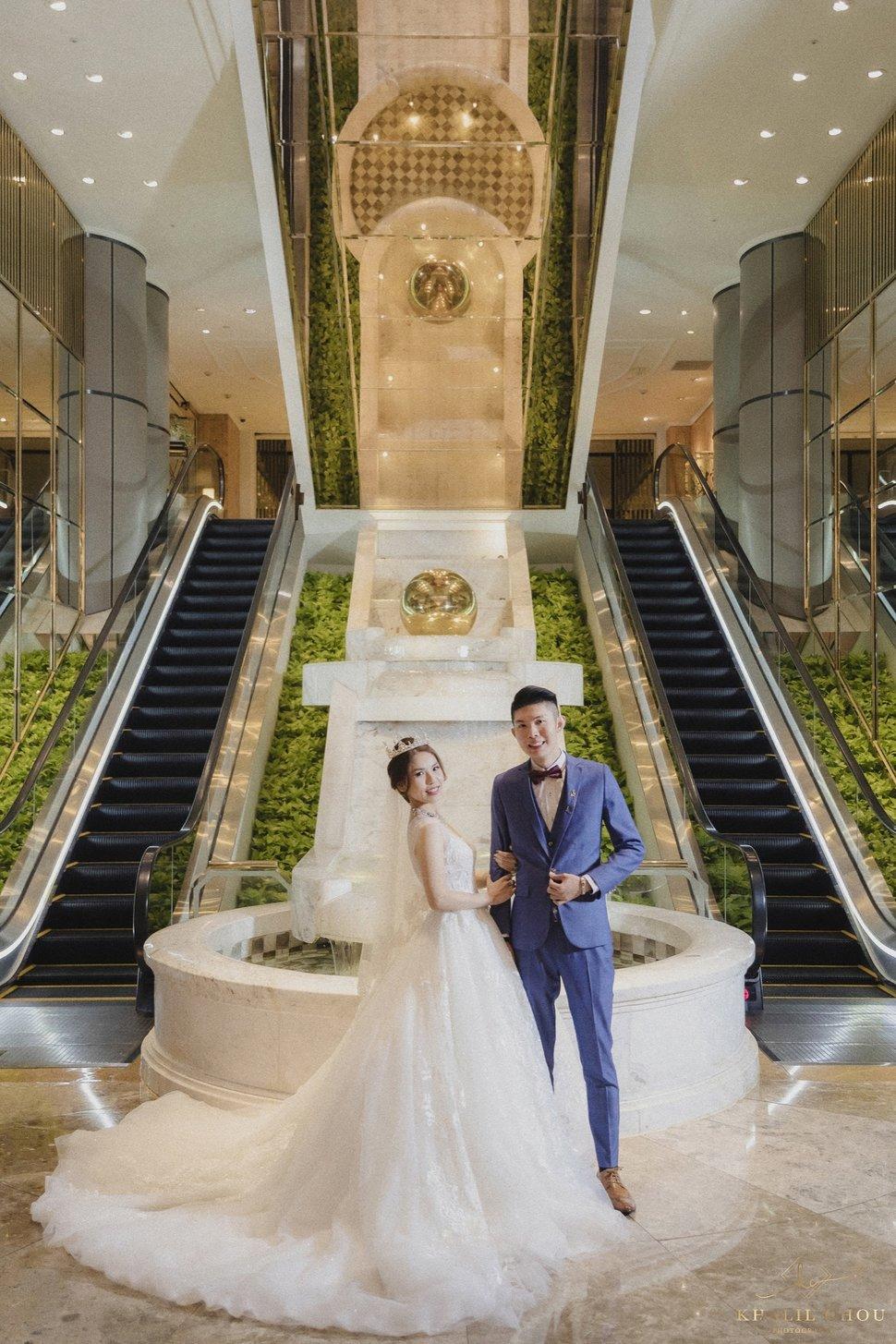 婚禮攝影-16 - 凱勒・周 獨立影像 - 結婚吧