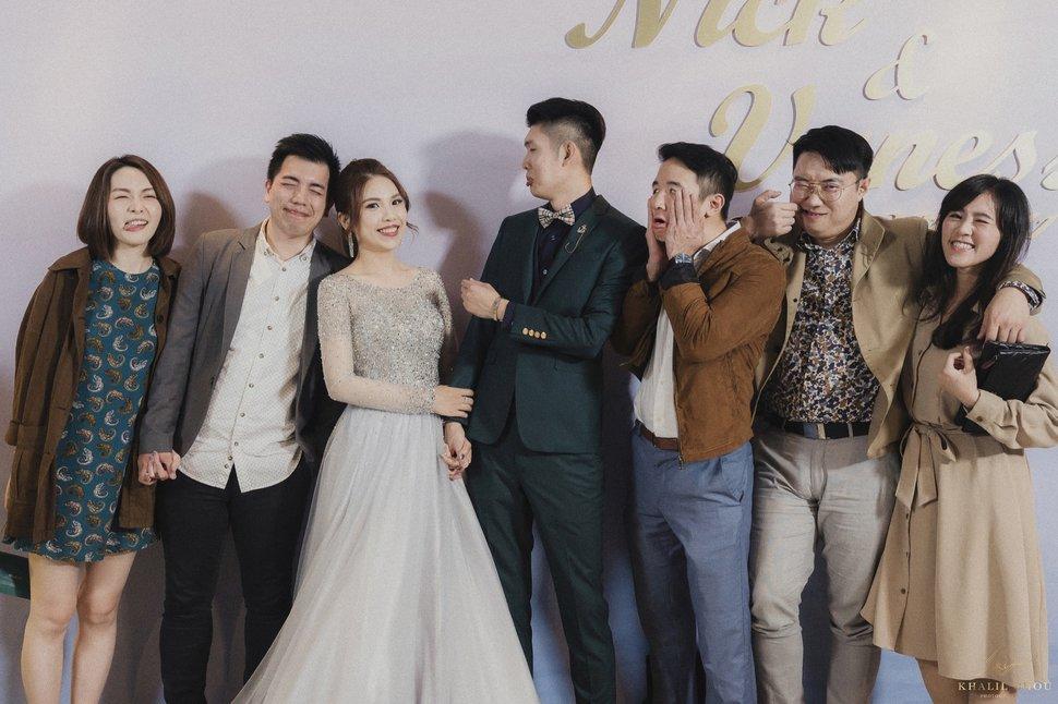 婚禮攝影-25 - 凱勒・周 獨立影像 - 結婚吧