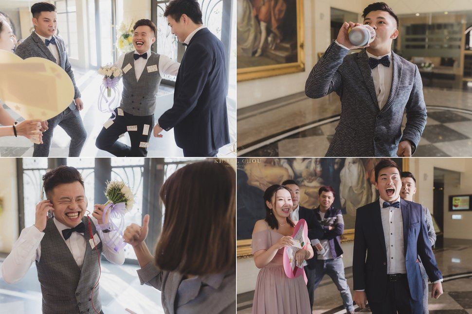 婚禮攝影-3 - 凱勒・周 獨立影像 - 結婚吧