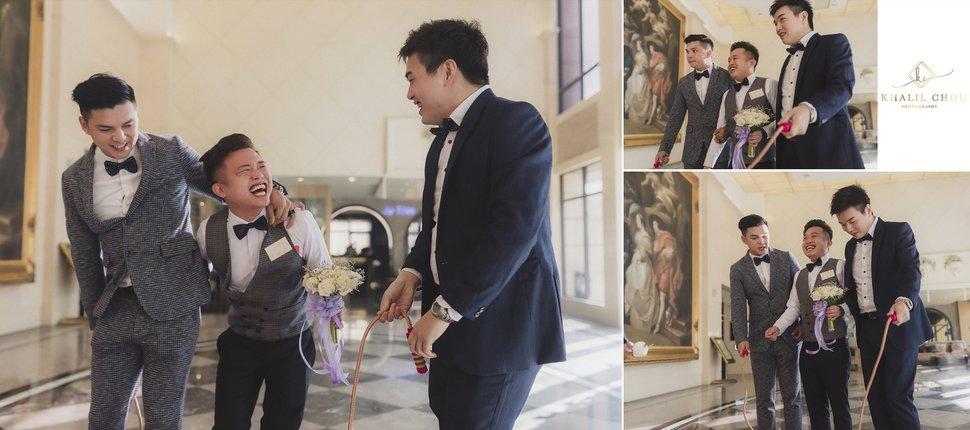 婚禮攝影-7 - 凱勒・周 獨立影像 - 結婚吧