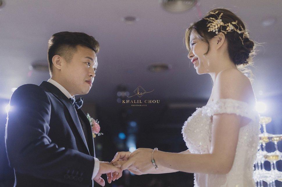 婚禮攝影-24 - 凱勒・周 獨立影像 - 結婚吧