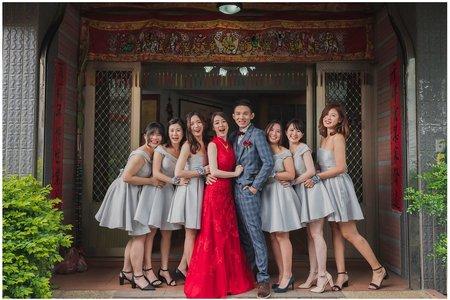 明昇/筑雅 婚禮攝影