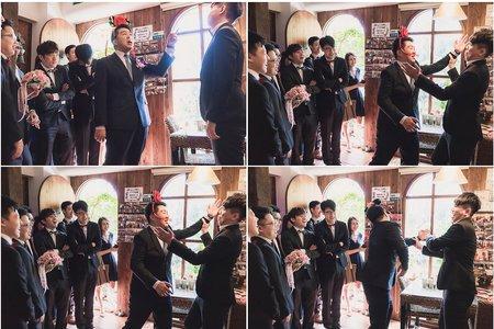 士傑/慧珊 婚禮攝影