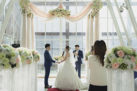 遠祥/曉琪 婚禮攝影