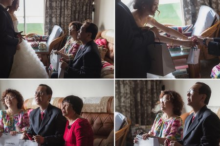 高成/哲卿 婚禮攝影