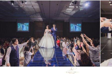 奇均/宛洳 婚禮攝影