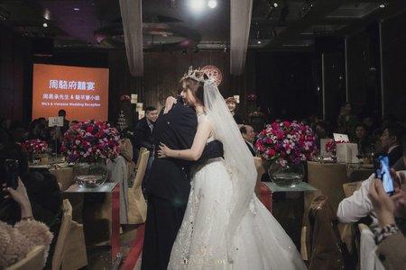 易承/芊慧 婚禮攝影