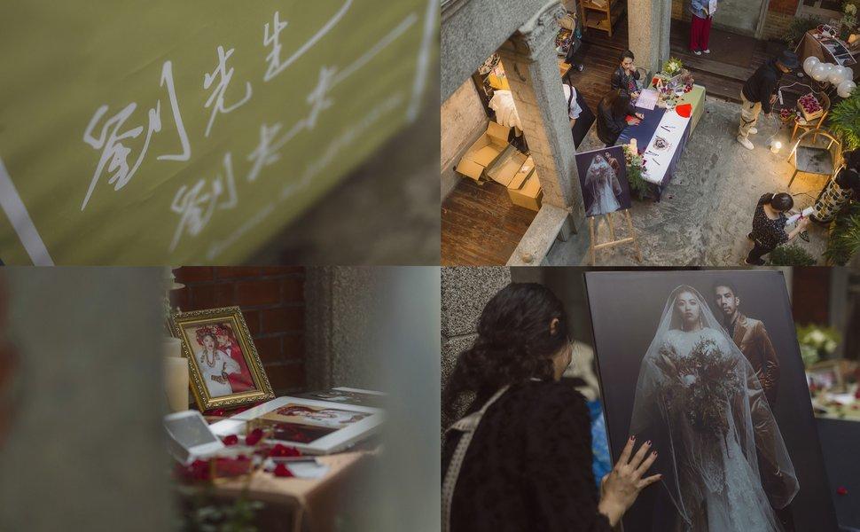 Khalil Chou-3 - Khalil Chou (凱勒·周)《結婚吧》