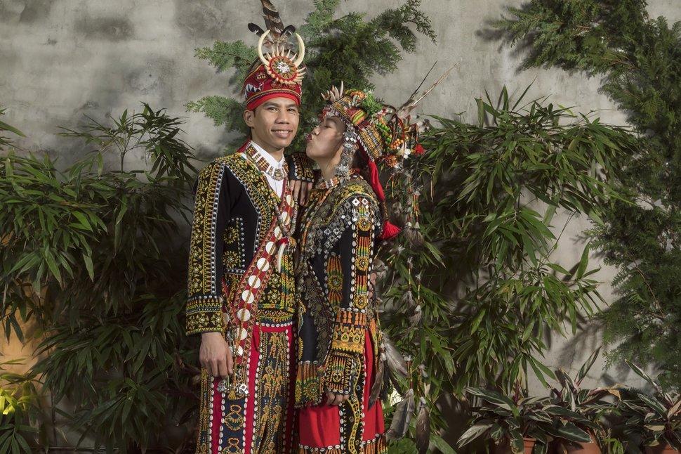 Khalil Chou-31 - Khalil Chou (凱勒·周)《結婚吧》