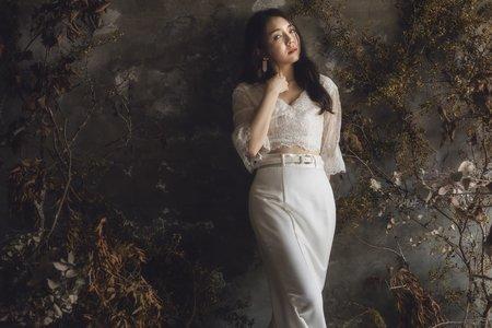 自主婚紗-Alice Wu