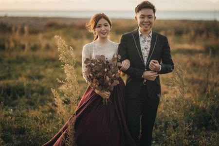 自主婚紗-梓皓/萍軒