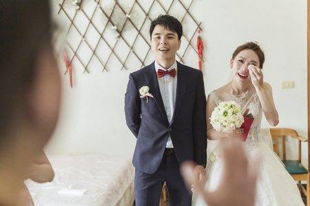 仁睿/陳翎 婚禮攝影