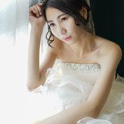 新竹新秘-Rita「甜蜜符號」新娘秘書