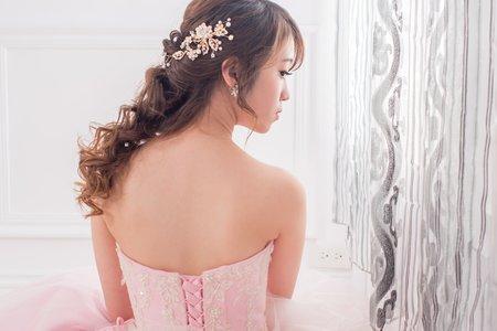 旻瑄婚紗寫真
