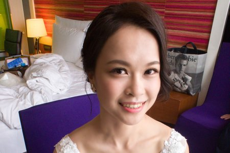 新娘_Eileen