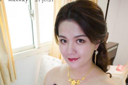 新娘_欣樺