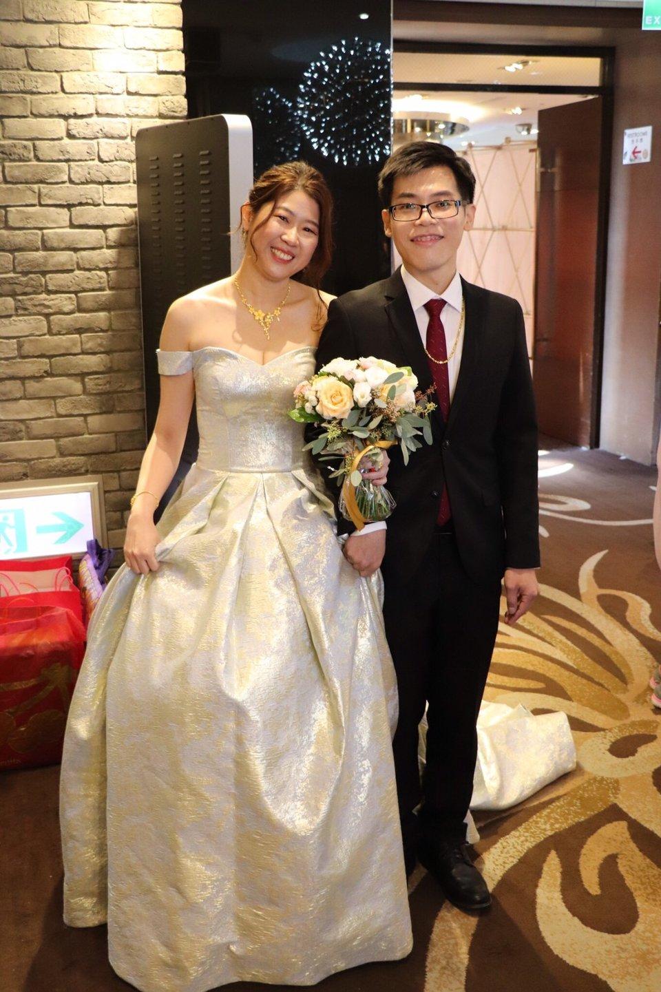 彭園婚宴會館-台北館,推薦台北彭園宴會館,遇見我的完美婚企Wendy