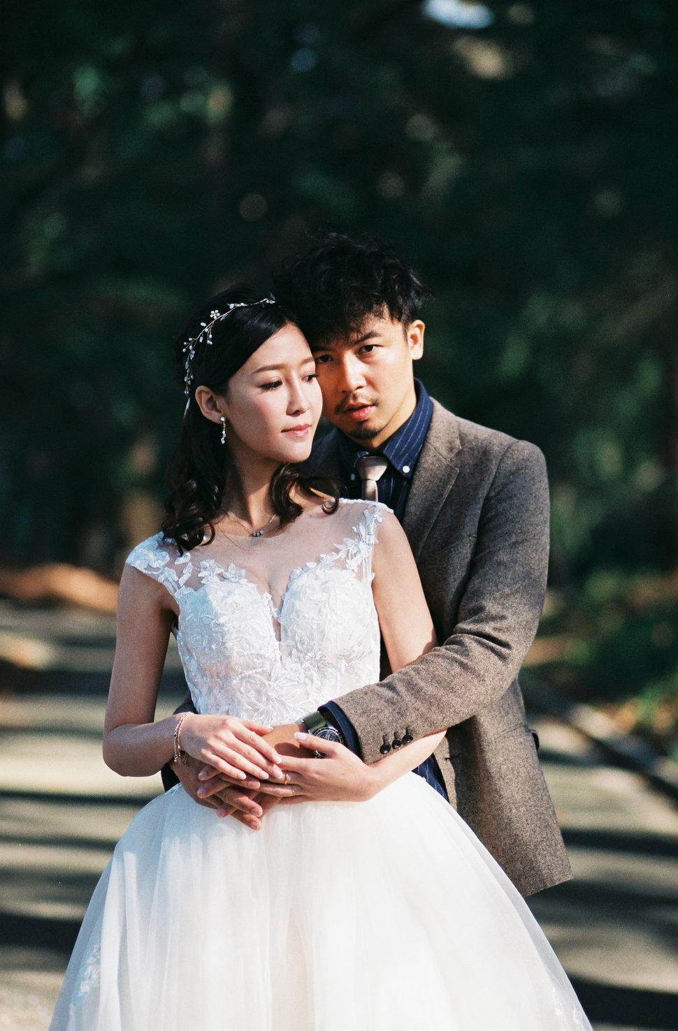 CNV000027 - All Good Wedding - 結婚吧