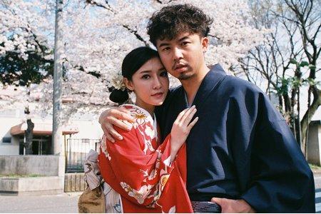 日本海外婚紗攝影