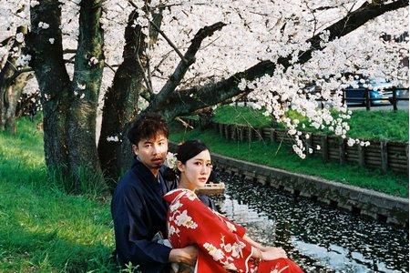 日本電影感婚紗攝影 限定優惠6組新人!
