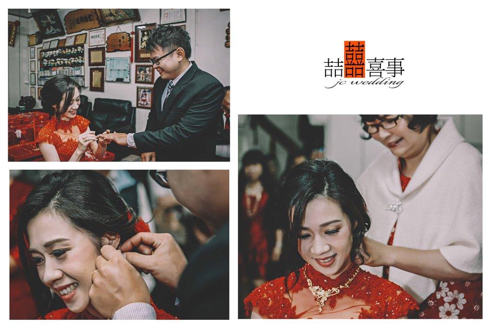 7 - 喆囍喜事工作室 - 結婚吧