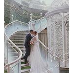 晶宴會館民權館,感謝Dora跟子力讓我的婚禮120分