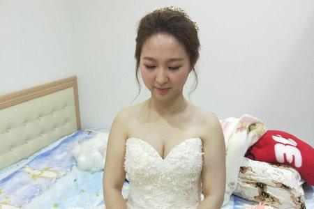 Bride-Mia訂婚
