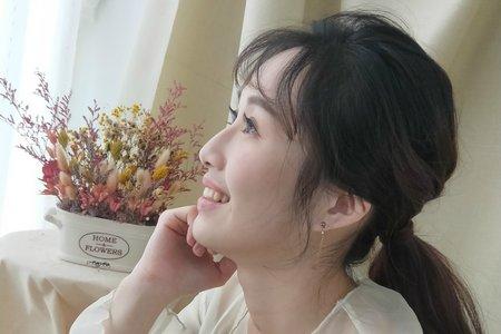 婚紗-個人藝術照-宥君