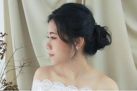 婚紗-個人藝術照-陳小小