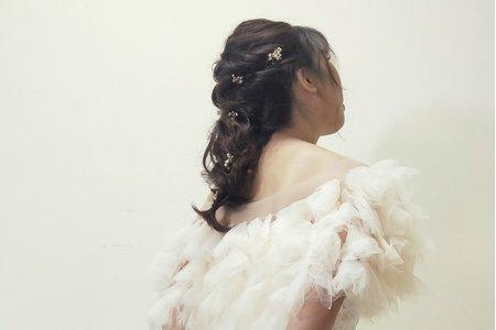 婚紗-個人藝術照 佩辰