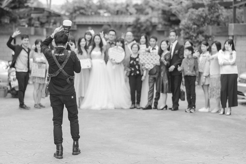 👍強推專業萊克婚禮影像團隊🎬