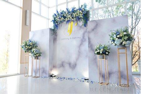 客製化婚宴設計