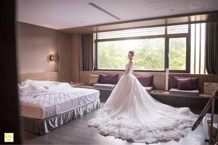 【雲林婚攝】才淦&玉欣wedding#雲林婚禮紀錄#御品王朝旅店