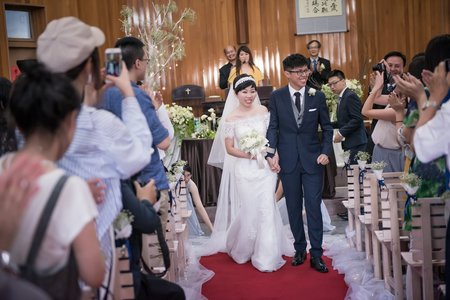 【雲林婚攝】致佑&怡恩wedding#婚禮紀錄#三好國際酒店