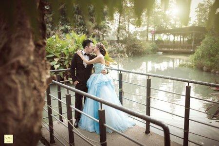 【雲林婚攝】 至偉&柏玉wedding#婚禮紀錄#九九莊園