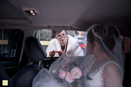 【雲林婚攝】凱傅&沛苡 wedding#婚禮紀錄