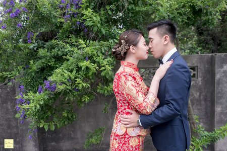 【雲林婚攝】承謀&雅雲 wedding#婚禮紀錄#豐津海鮮餐廳