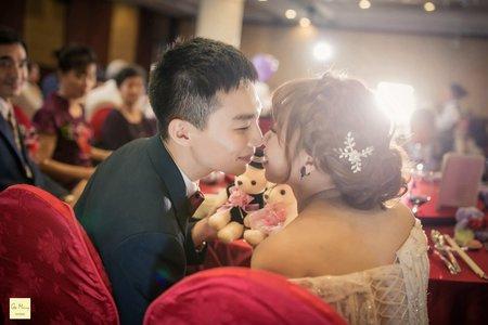 【雲林婚禮紀錄】許堯+雅棻wedding#劍湖山王子飯店