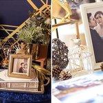 白水木婚禮佈置,超棒的婚禮背板布置👍🏻