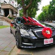 台灣大車隊-多元化計程車