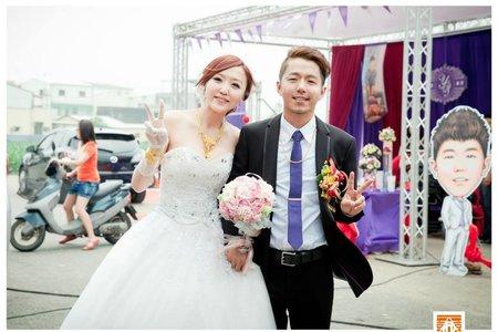 宗祐&姵蓉 Wedding
